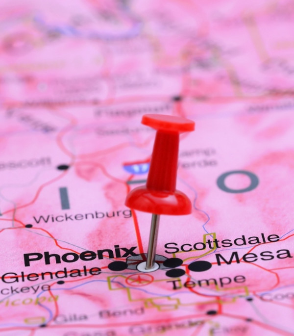 Carerr and job opportunities in Phoenix, AZ