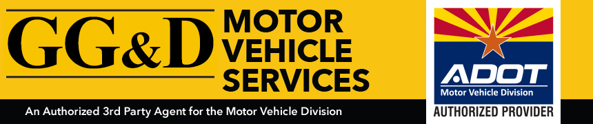 dmv arizona mvd arizona drivers test renewals permits ForThird Party Motor Vehicle Division