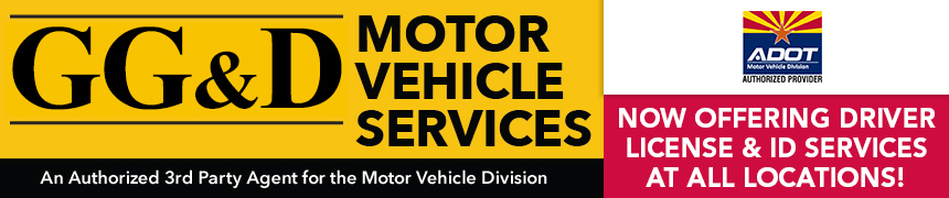 GG&D Motor Vehicle Services